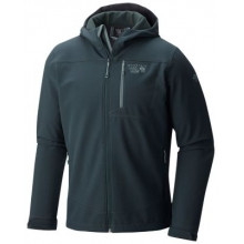 Fairing Hooded Jacket by Mountain Hardwear