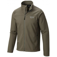 Solamere Jacket by Mountain Hardwear