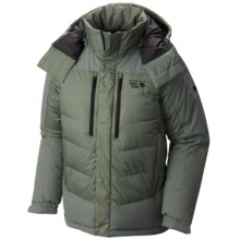 Men's Glacier Guide Down Parka by Mountain Hardwear