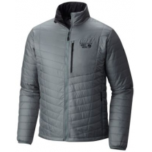 Thermostatic Jacket