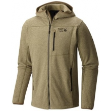 Strecker Hooded Jacket by Mountain Hardwear