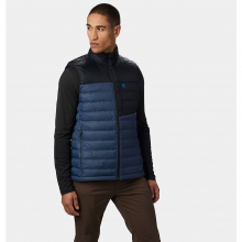 Men's Dynotherm Down Jacket by Mountain Hardwear in Arcata Ca