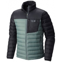 Dynotherm Down Jacket by Mountain Hardwear in Kirkwood Mo