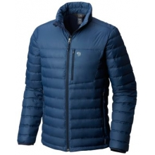 Men's Dynotherm Down Jacket by Mountain Hardwear in Folsom Ca