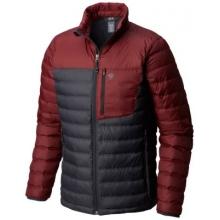 Men's Dynotherm Down Jacket by Mountain Hardwear in San Francisco Ca