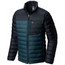 Men's Dynotherm Down Jacket by Mountain Hardwear in Newark De