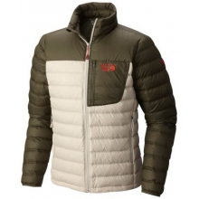 Dynotherm Down Jacket by Mountain Hardwear in Granville Oh