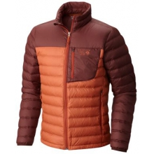 Dynotherm Down Jacket by Mountain Hardwear in Birmingham Mi