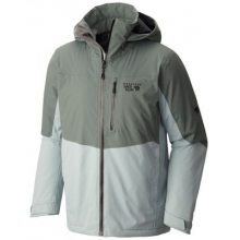 South Chute Jacket by Mountain Hardwear