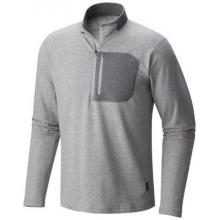 Men's Cragger 1/2 Zip by Mountain Hardwear