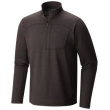 Men's Cragger 1/2 Zip by Mountain Hardwear in Spruce Grove Ab