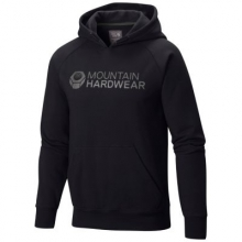 Logo Graphic Pullover Hoody by Mountain Hardwear