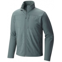 Ruffner Hybrid Jacket by Mountain Hardwear