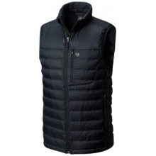 Men's Dynotherm Down Vest by Mountain Hardwear in Lakewood Co