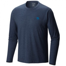 MHW Logo Graphic Long Sleeve T by Mountain Hardwear