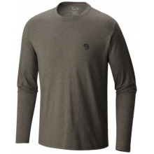 Men's MHW Logo Graphic Long Sleeve T by Mountain Hardwear in Madison Al