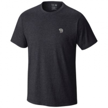 MHW Logo Graphic Short Sleeve T by Mountain Hardwear in Alpharetta Ga