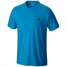 MHW Logo Graphic Short Sleeve T by Mountain Hardwear in Altamonte Springs Fl