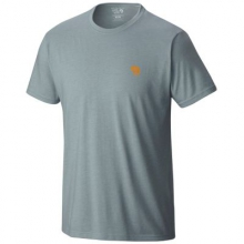 MHW Logo Graphic Short Sleeve T by Mountain Hardwear