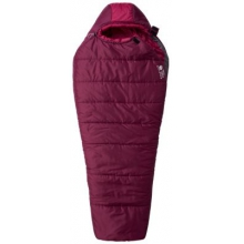 Women's Bozeman Torch Women's Sleeping Bag - Lo by Mountain Hardwear in Roseville Ca