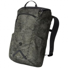 Piero 25L Printed Backpack