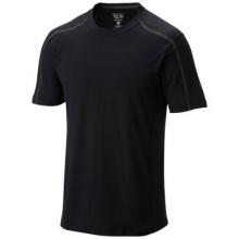 Men's CoolHiker S/S T by Mountain Hardwear in Altamonte Springs Fl