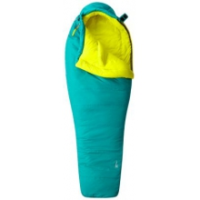 Women's Laminina Z Flame Sleeping Bag - Reg by Mountain Hardwear in Ann Arbor Mi