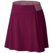 Women's Dynama Skort by Mountain Hardwear