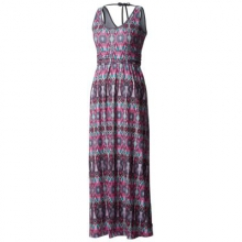 Women's DrySpun Perfect Printed Maxi by Mountain Hardwear