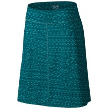 Women's DrySpun Perfect Printed Skirt