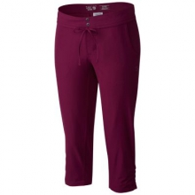 Women's Yuma Capri by Mountain Hardwear
