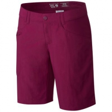 Women's Ramesa Short by Mountain Hardwear