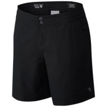 Women's Right Bank Short by Mountain Hardwear