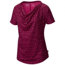 Women's DrySpun Perfect Short Sleeve T by Mountain Hardwear