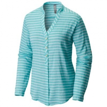 Women's Daralake Long Sleeve Shirt by Mountain Hardwear