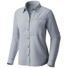 Women's Canyon Long Sleeve Shirt by Mountain Hardwear in Tucson Az