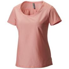 Women's Citypass Short Sleeve Shirt