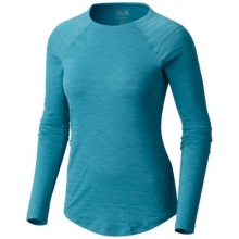 Women's Mighty Stripe Long Sleeve T by Mountain Hardwear in Portland Or