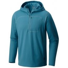 Men's Cragger Pullover Hoody by Mountain Hardwear