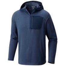 Men's Cragger Pullover Hoody by Mountain Hardwear in Prescott Az