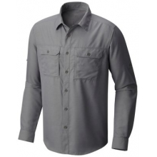 Men's Canyon Long Sleeve Shirt by Mountain Hardwear in Bentonville Ar
