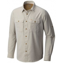 Men's Canyon Long Sleeve Shirt by Mountain Hardwear in Portland Or
