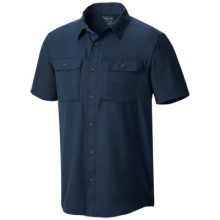 Men's Canyon Short Sleeve Shirt by Mountain Hardwear in Portland Or