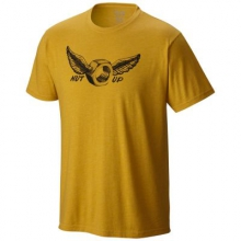 Nut Up Short Sleeve T by Mountain Hardwear