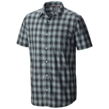 Men's IPA Short Sleeve Shirt by Mountain Hardwear