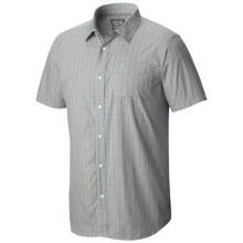Men's Peso Short Sleeve Shirt by Mountain Hardwear in Prescott Az