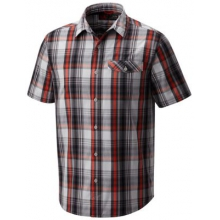 Men's Farthing Short Sleeve Shirt by Mountain Hardwear in Tucson Az