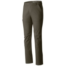 Men's Hardwear AP Pant by Mountain Hardwear in Golden Co