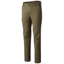 Men's Hardwear AP Pant by Mountain Hardwear in Coeur Dalene Id