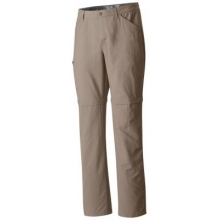 Men's Mesa Convertible II Pant by Mountain Hardwear in Roanoke Va